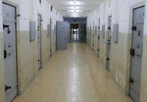 In deutschen Gefängnissen finden sich sehr wenige GEZ-Verweigerer.