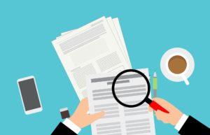 Die Rechtsaufsicht achtet darauf, dass die Rundfunkanstalten die geltenden Gesetze einhalten.